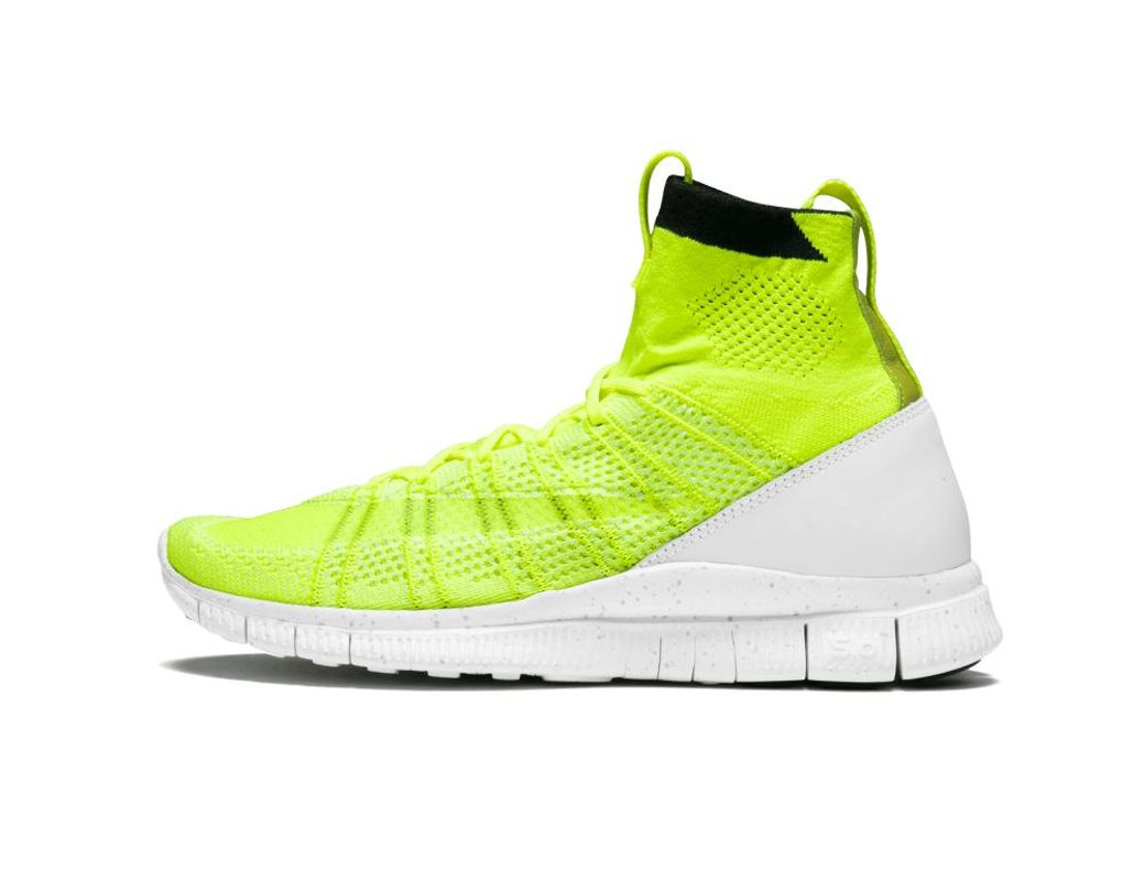 50da4256d2ac Lyst - Nike Htm Free Mercurial Superfly for Men - Save 60%