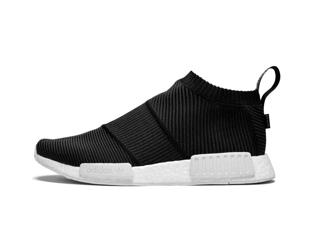 d5fa2b440 Lyst - adidas Nmd Cs1 Gtx Pk Core Black ftw White in Black for Men ...