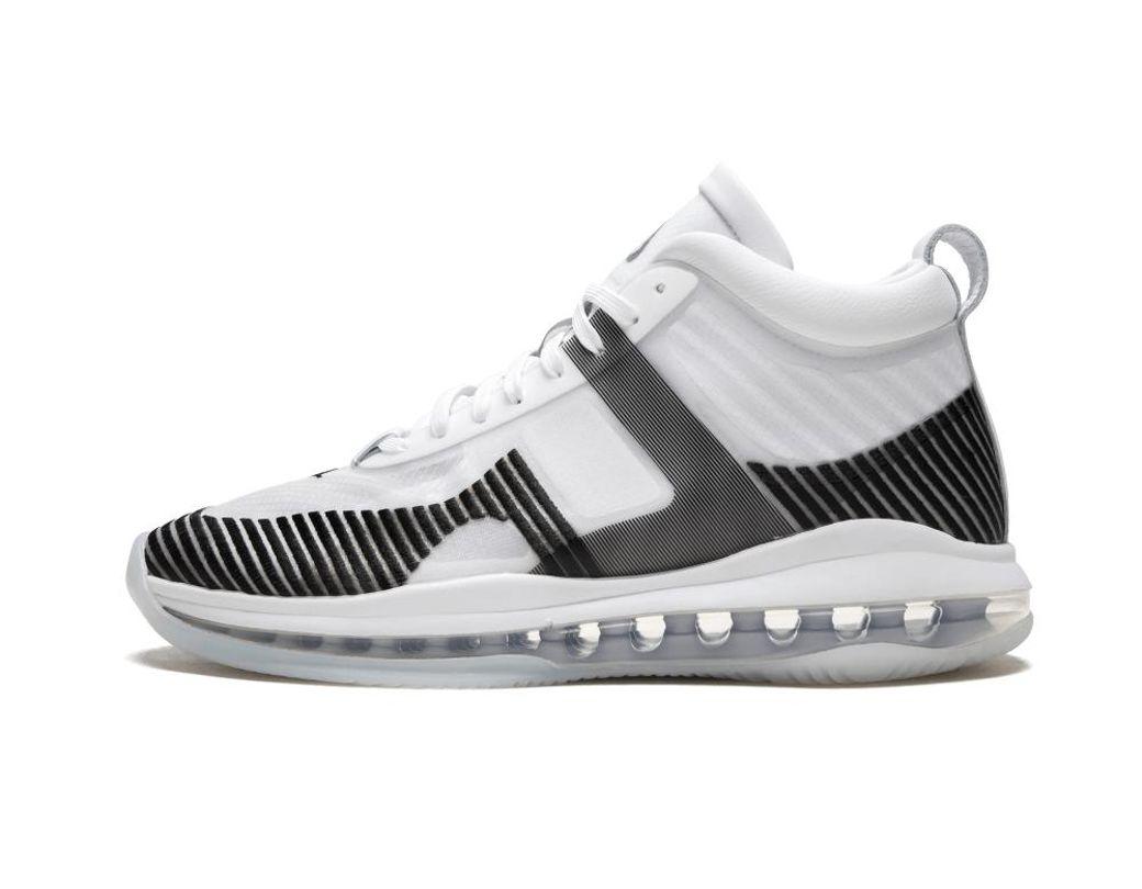 8564ddaea55 Lyst - Nike Lebron 10 Je Icon Qs in White for Men