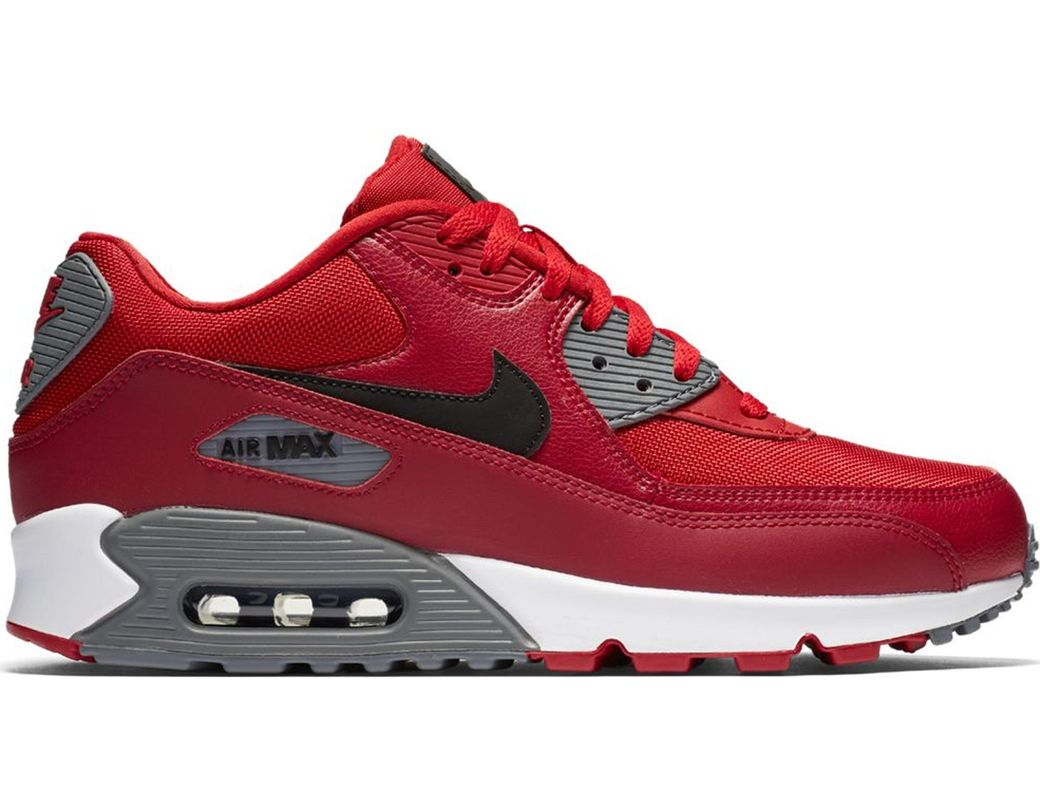 buy popular 560d0 73e4f Men's Air Max 90 Gym Red Noble Red