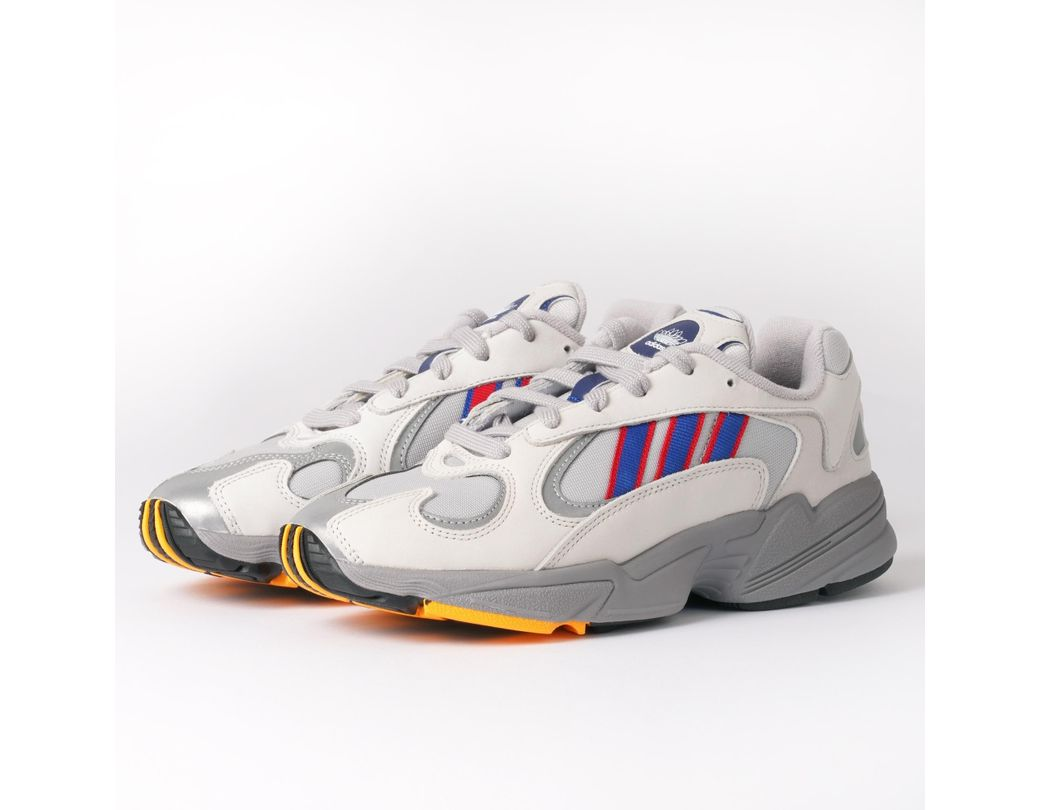 6bf0b3c2d1bd2 adidas Originals Yung-1 - Grey Two
