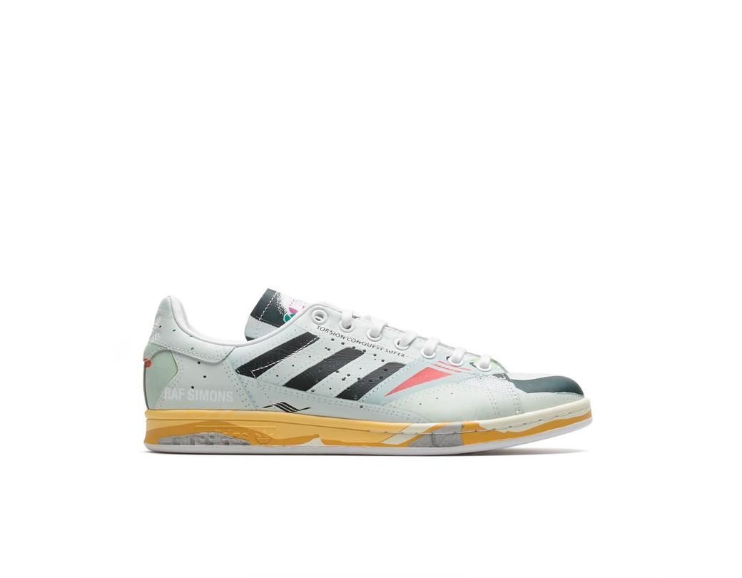 964396ef6 Lyst - adidas By Raf Simons Torsion Stan Sneakers for Men