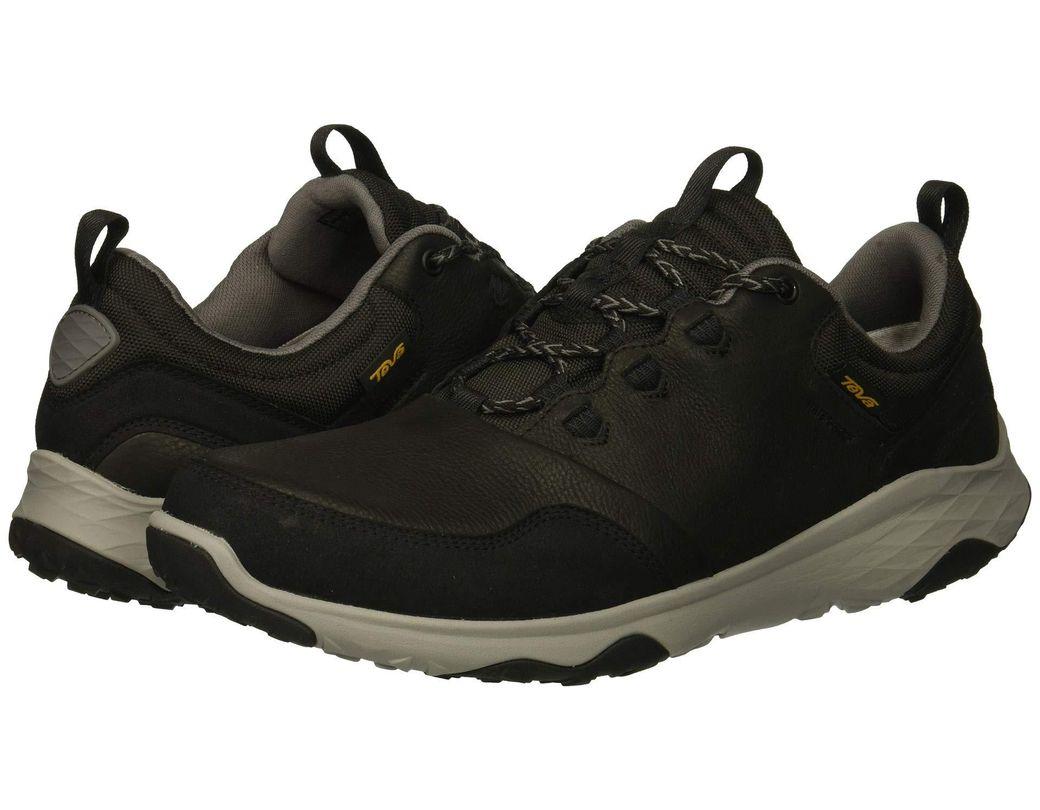 552ef645fa40 Lyst - Teva Arrowood 2 Wp (walnut) Men s Shoes in Black for Men
