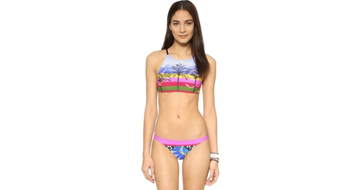 Bikini multi salinas