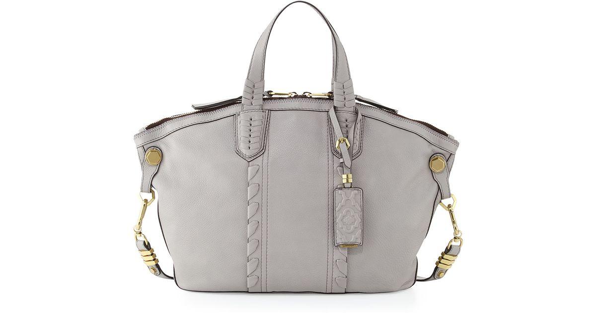 Gucci Riveted Shoulder Bag 86