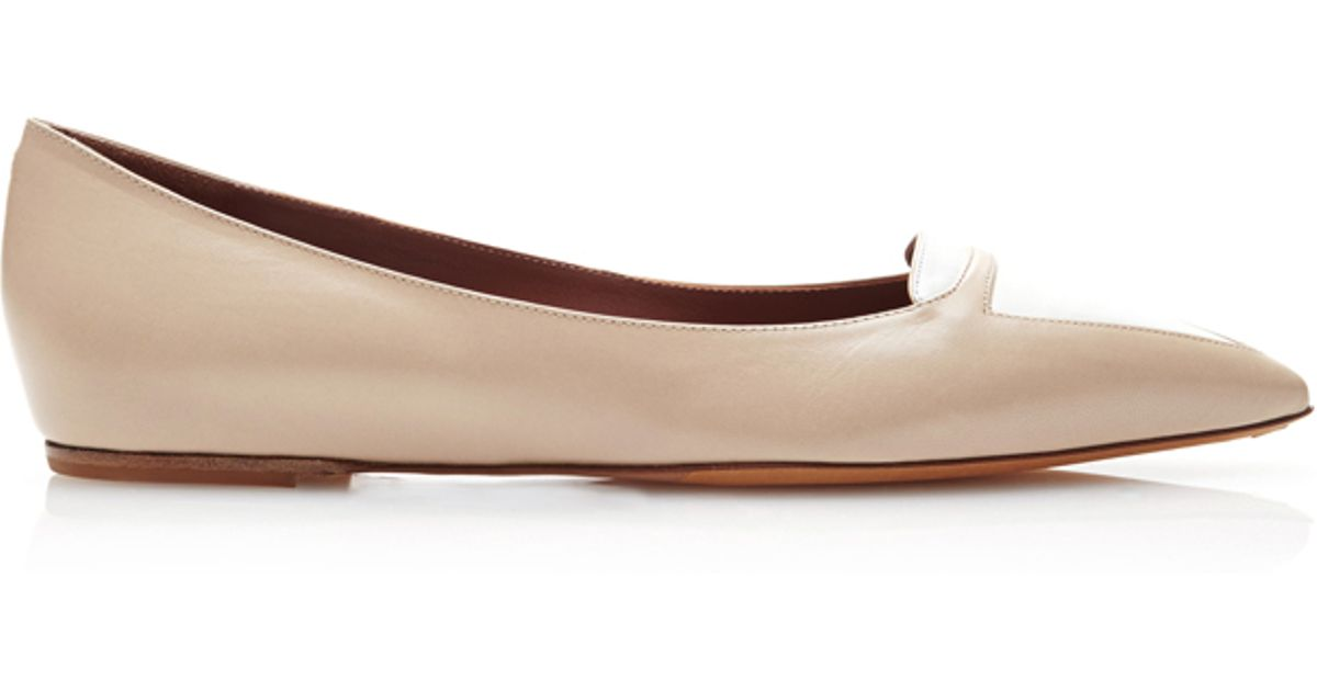 ballerina print Marron Simmons Tabitha Alexa leopard shoes 1wWIn6gq