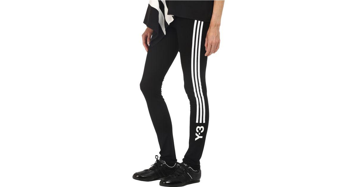 adidas y3 leggings