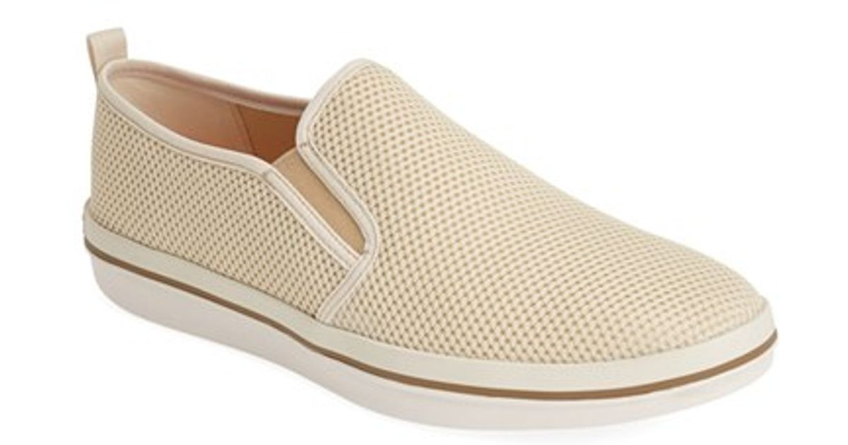 3a75d831a02 Lyst - Tommy Bahama  relaxology Collection - Ryver Mesh  Slip-on Sneaker in  Natural for Men