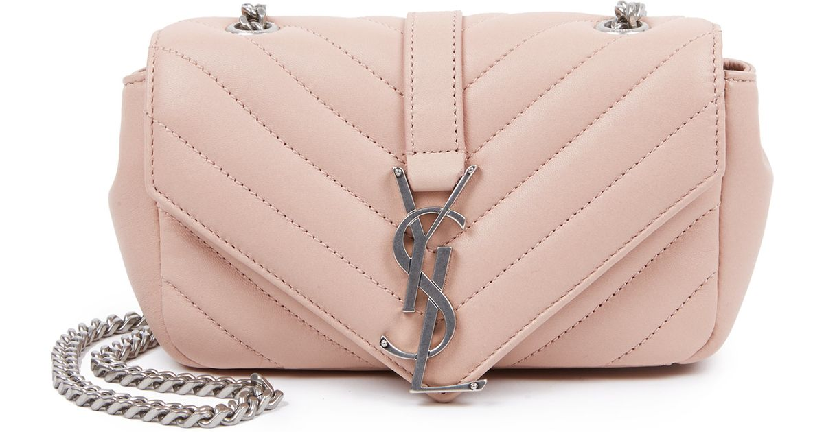 cabas chyc large leather tote - yves saint laurent classic monogram crossbody bag, how to spot a ...