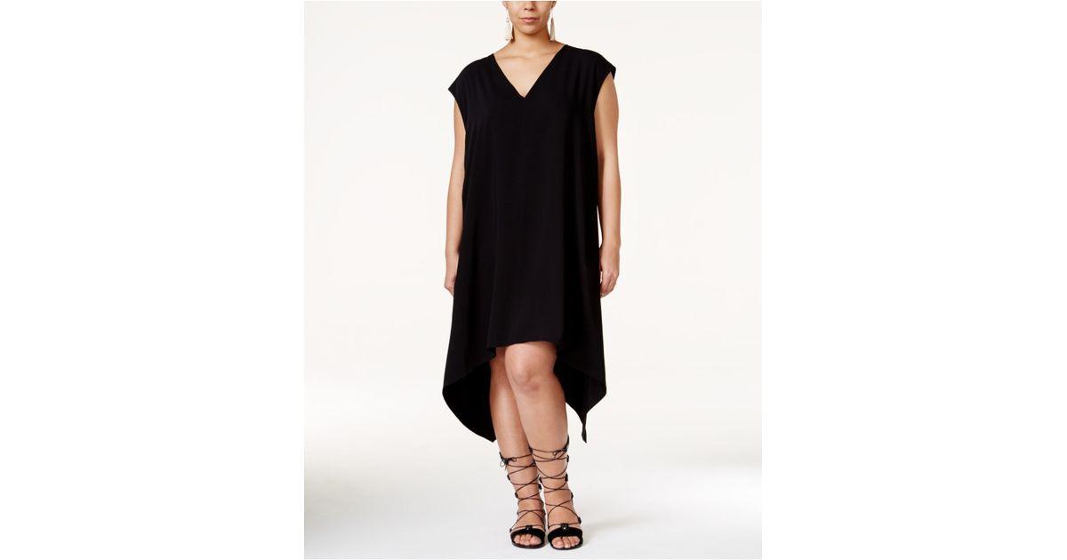 Lyst Rachel Rachel Roy Plus Size Sydney Sleeveless Handkerchief