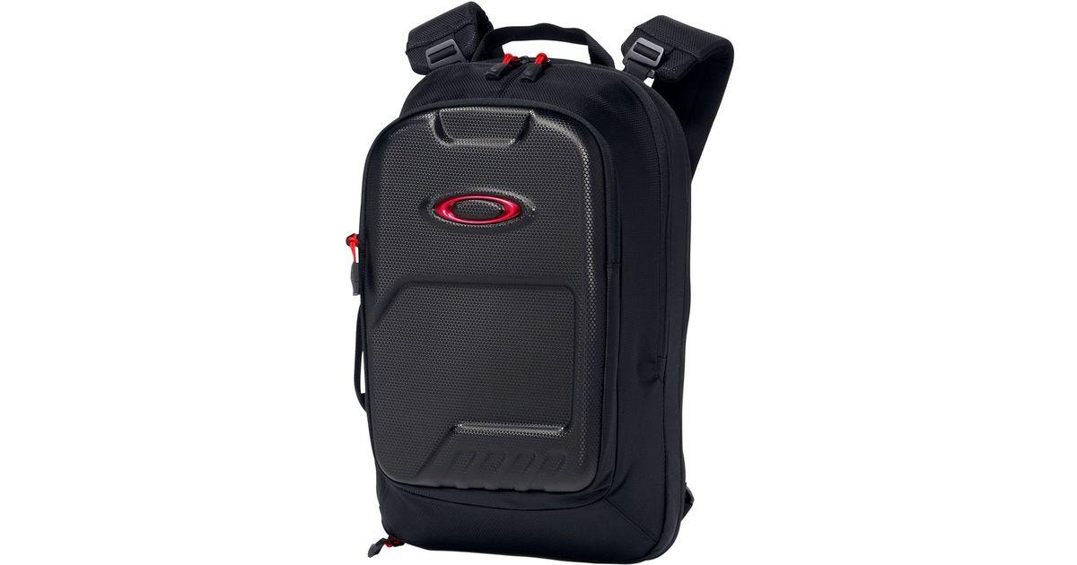 8d7b94ff93 Lyst - Oakley Motion Tech Backpack in Black for Men