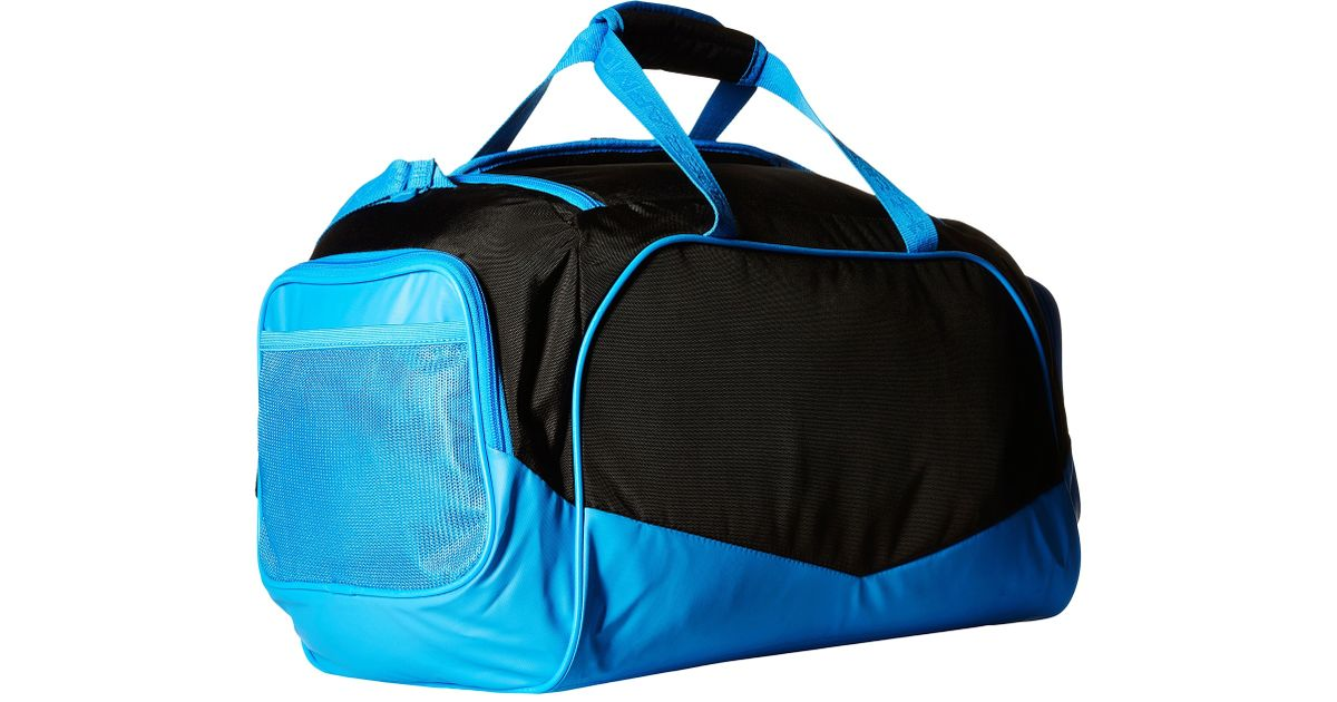 df650fc1dc Lyst - Under Armour Ua Undeniable Small Duffel Ii in Blue for Men