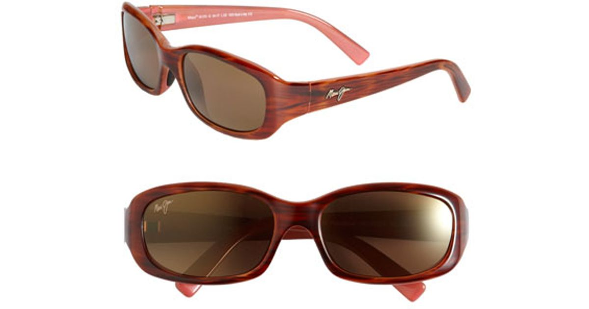d2a56eaa84 Fendi Modified Rectangle 54mm Sunglasses