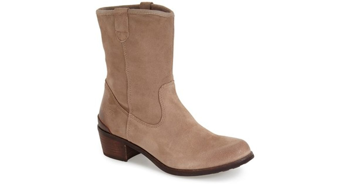 36f6605302d UGG - Brown 'briar' Boot - Lyst