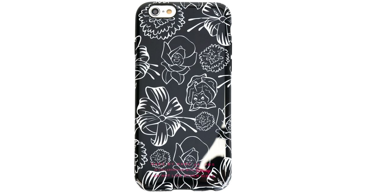 black disney iphone 6 case