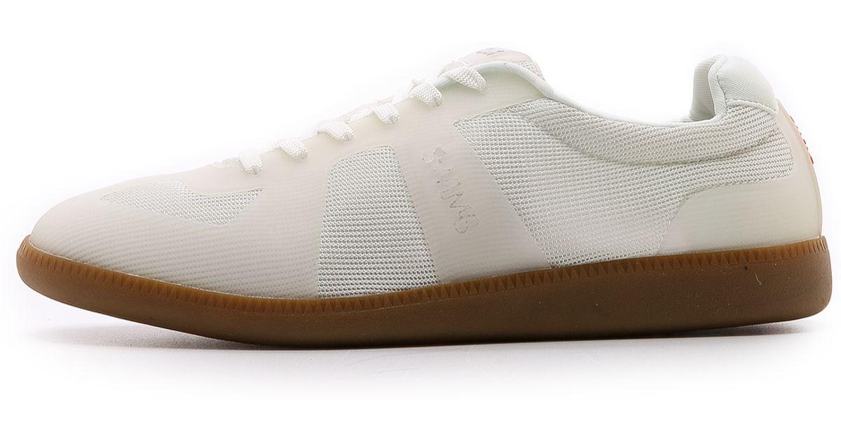 Swims Luca Sneakers in White for Men - Lyst