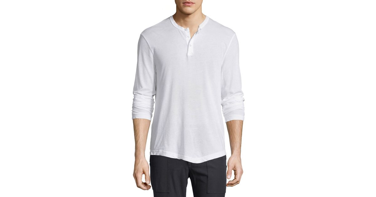 White Henley Shirts. Showing 40 of results that match your query. Search Product Result. Product - Women Lace Decorated Long Sleeves Shirt and Blouse White. Product Image. Price $ Product Title. Women Lace Decorated Long Sleeves Shirt and Blouse White. Add To Cart. There is a problem adding to cart. Please try again.