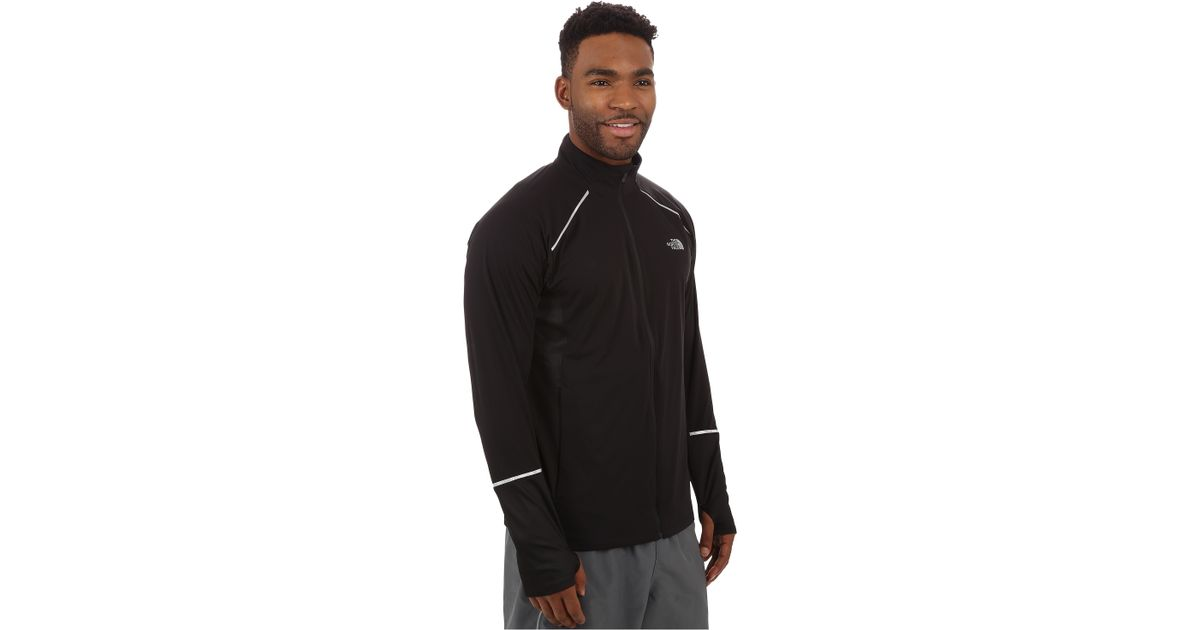 35ca2d20e The North Face Black Isolite Jacket for men