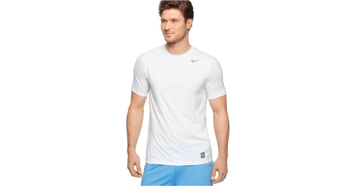Nike Pro Combat Dri-Fit T-Shirts in