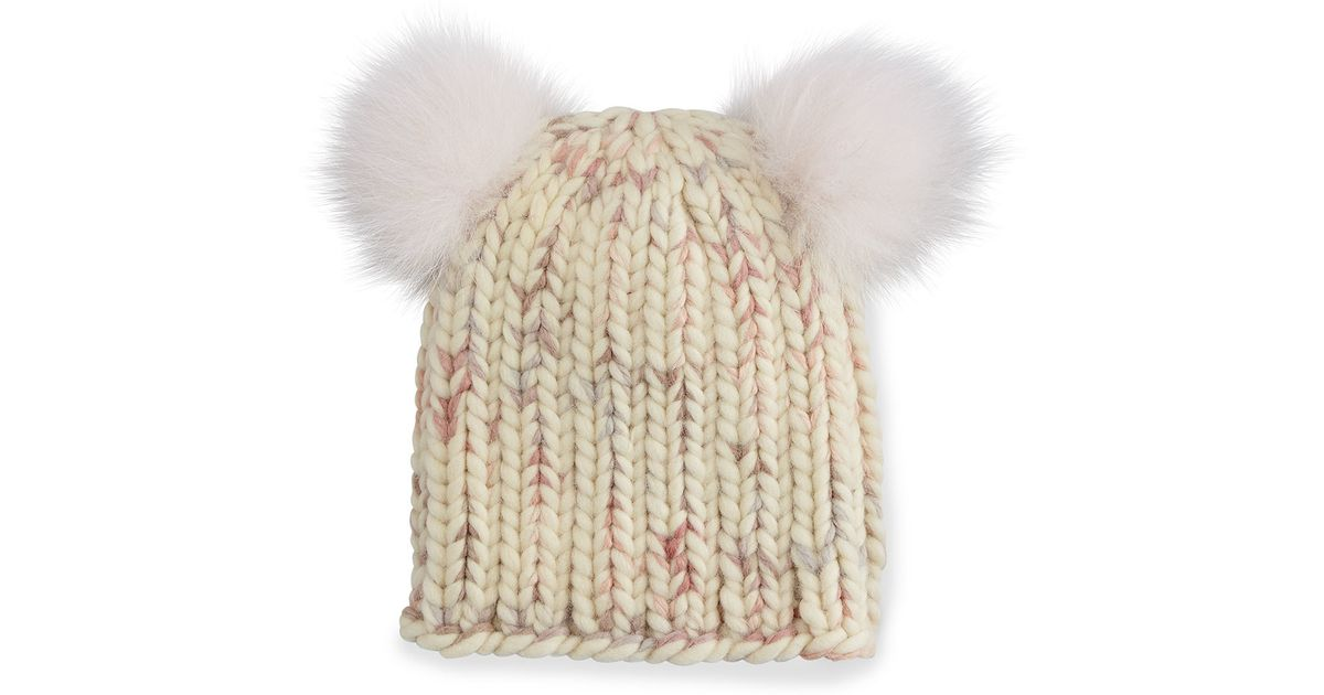 c3a69f0ceeccb Gucci Winter Hat With Pom Pom
