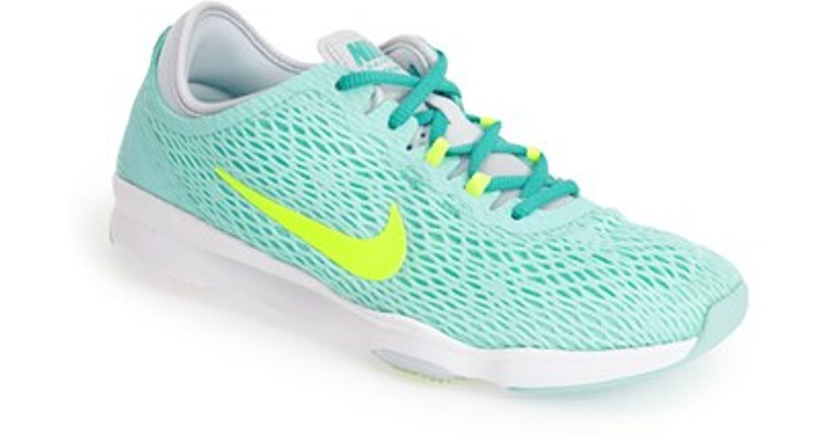 competitive price 9fadf 7b5fa nike -teal-platinum-zoom-fit-mesh-training-shoe-blue-product-0-626300578-normal.jpeg