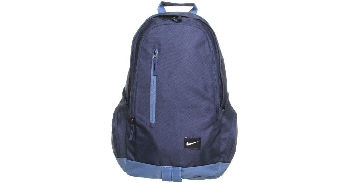 ba3a60bbe6 Lyst - Nike All Access Fullfare Rucksack in Blue for Men