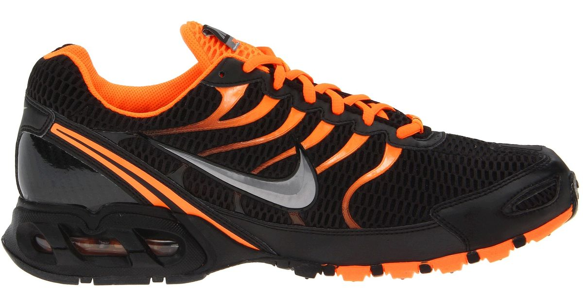 a17b3f0978d Lyst - Nike Air Max Torch 4 in Orange for Men