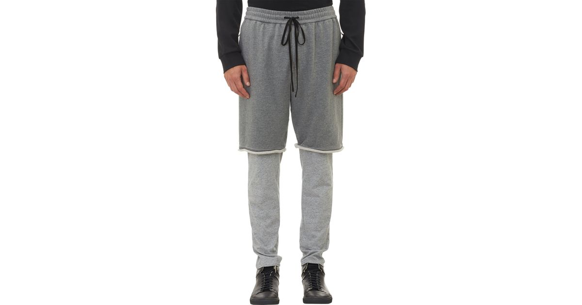 bcd7a0ef369 31-phillip-lim-gray-sweat-shorts-lounge-pant-layer-combo-product-1-21927144-2-709715578-normal.jpeg