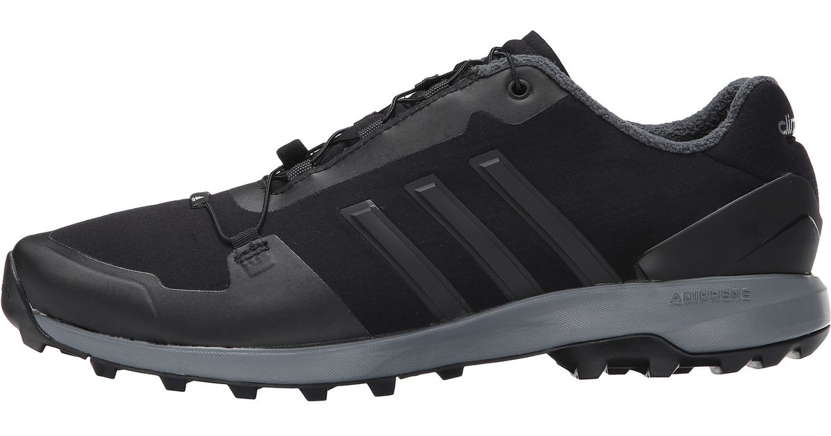 Adidas Black Fastshell Ch for men