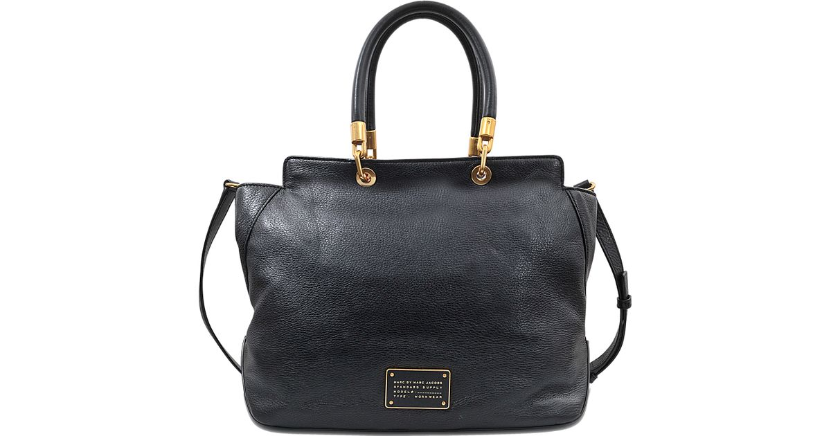 Marc By Jacobs Leather New Too Hot