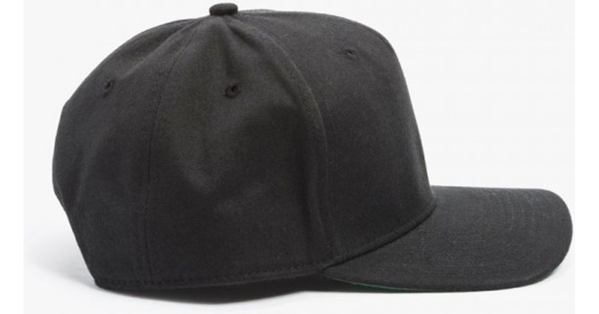 Lyst - Cobra caps 5 Panel Twill Hat in Brown for Men