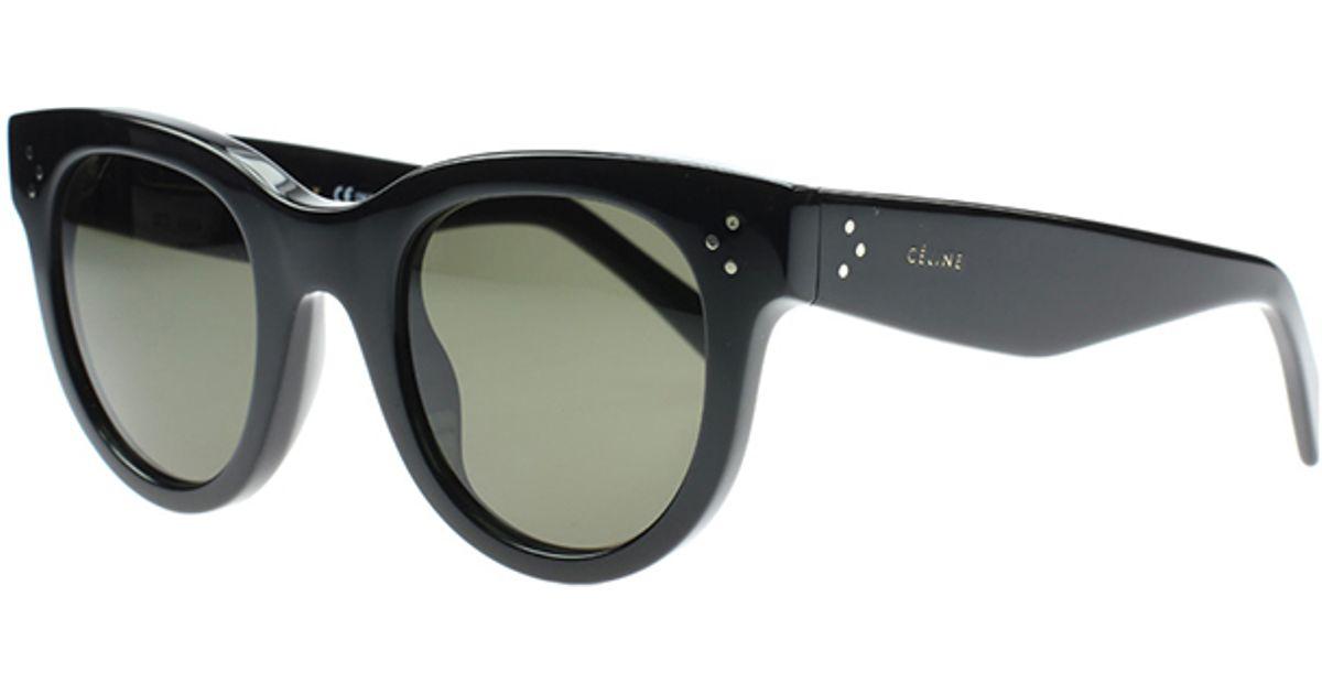 Céline Black Baby Audrey sunglasses 7ClFg63