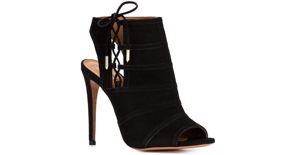 Aquazzura Giselle Over-The-Knee Boots for sale buy authentic online 2Qyhpb