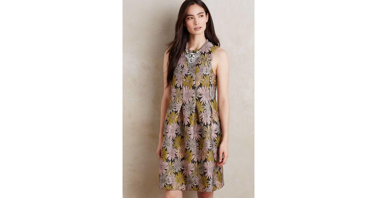 Glinted garden dress images