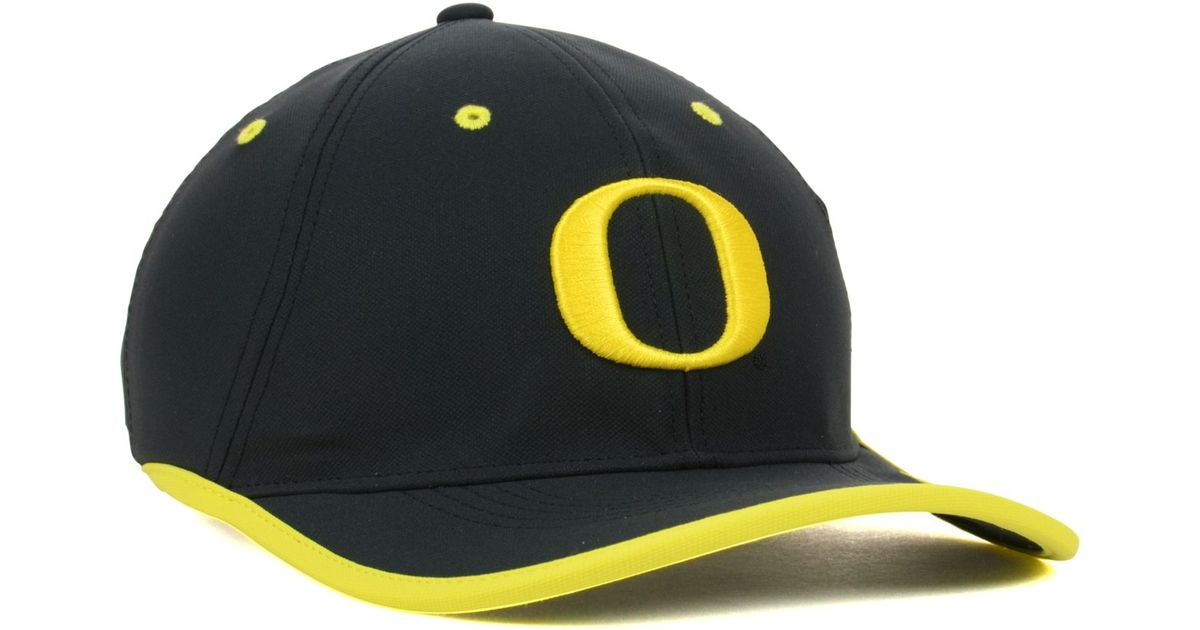 new style 0ae09 7af9f Nike Oregon Ducks Coaches Dri-Fit Cap in Yellow for Men - Lyst