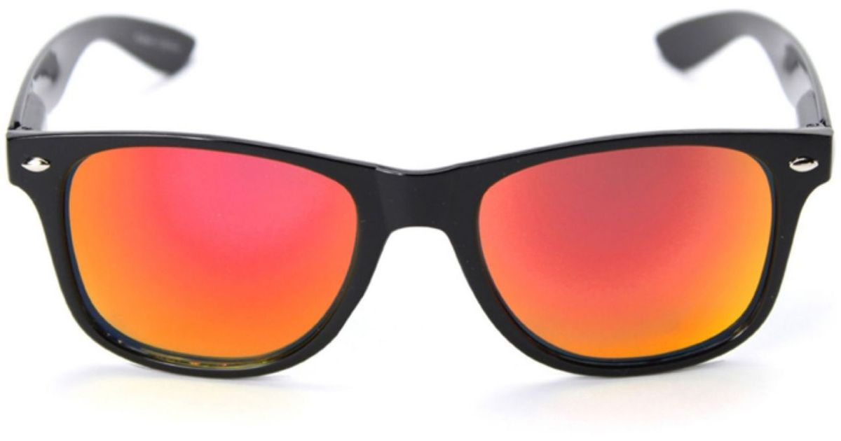 Oklahoma Sooners Sunglasses  society 43 oklahoma sooners sunglasses in black for men lyst
