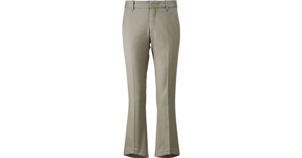 Luxury Uniqlo Women39s Printed Sweatpants In Green DARK GREEN  Lyst