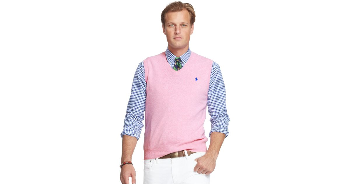 Big And Tall Polo Shirts For Men