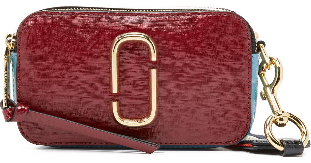 6ac9be6acf6b Marc Jacobs Handbags Red - Foto Handbag All Collections Salonagafiya.Com