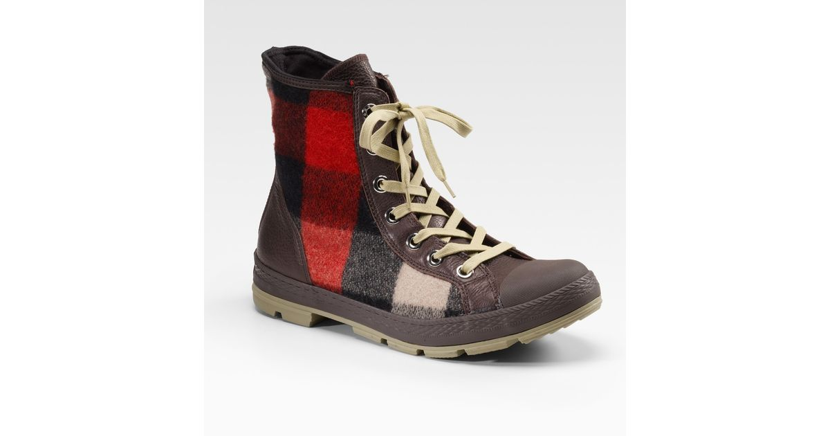 Converse Chuck Taylor Woolrich Outsider