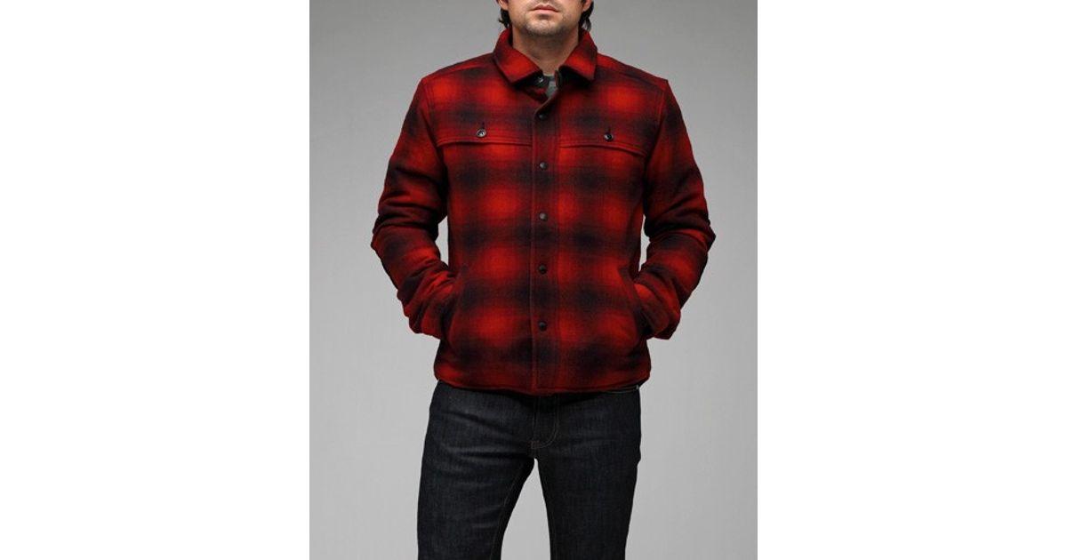 b3392a95ae1 Shirt jacket men Sainz Tate SIGN STATE flannel shirt check shirt CPO jacket  CPO shirt men …