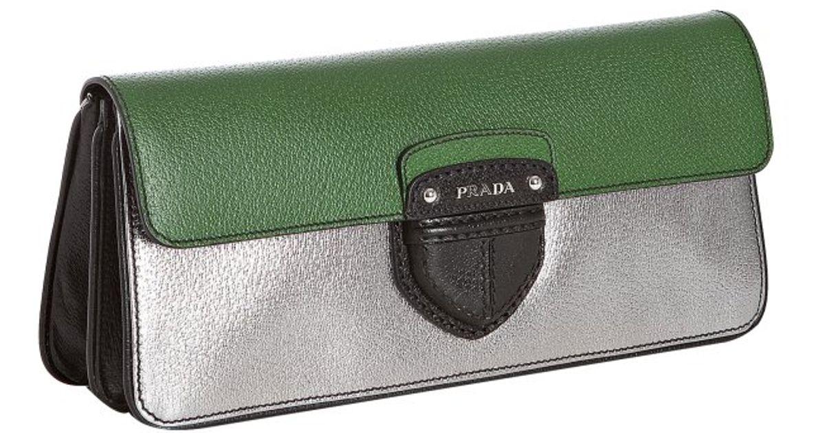 prada handbags sale usa - prada push lock clutch, suede prada bag