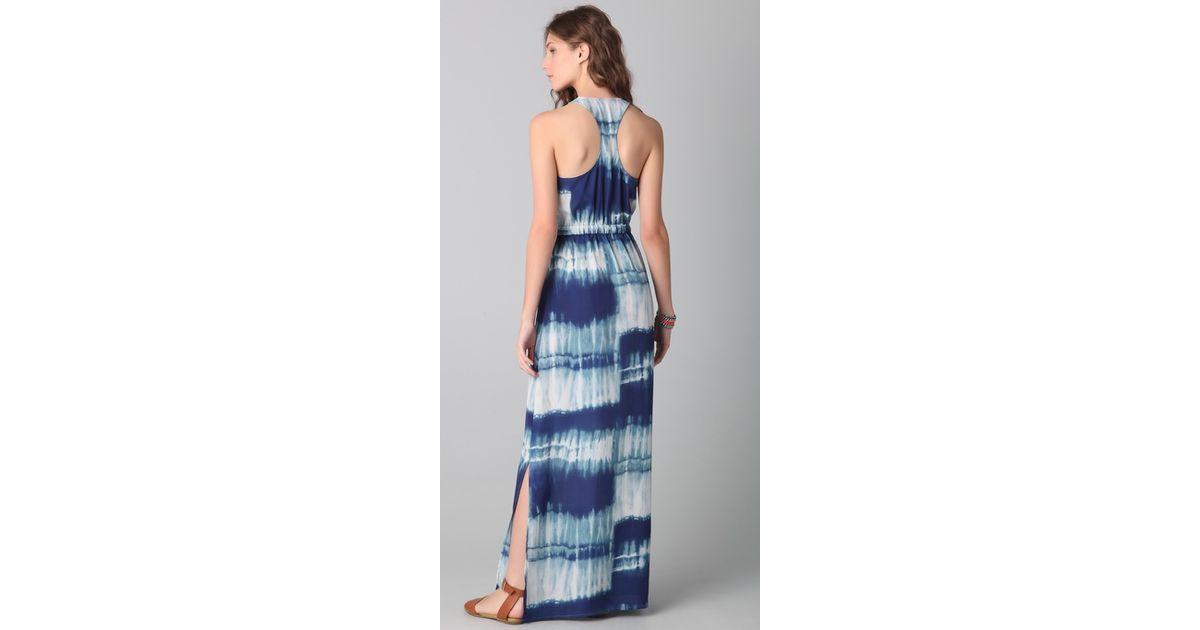 Atalante maxi dress