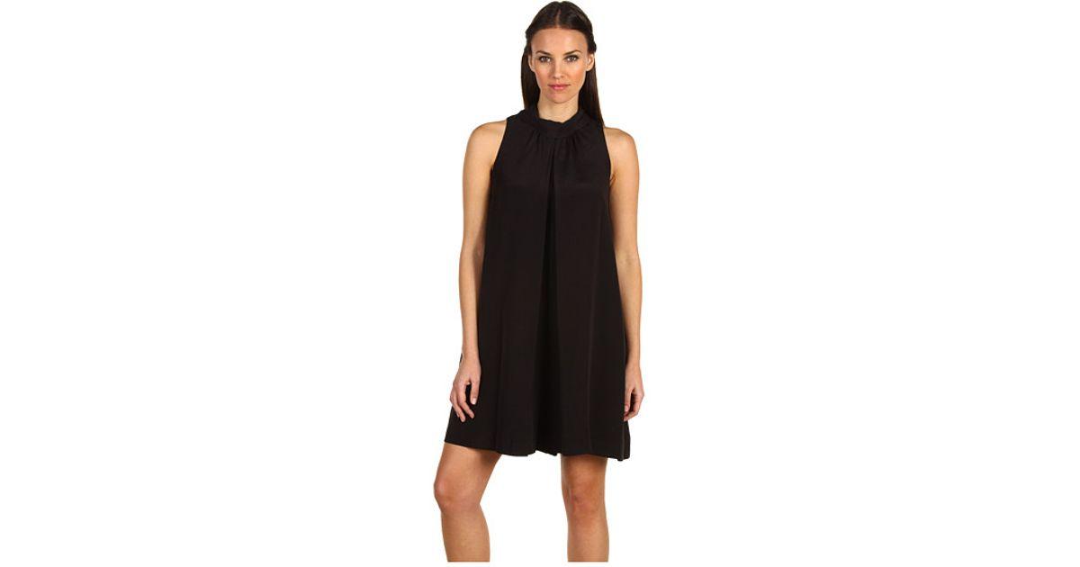 8175651257c Lyst - Kate Spade Chandler Romper in Black