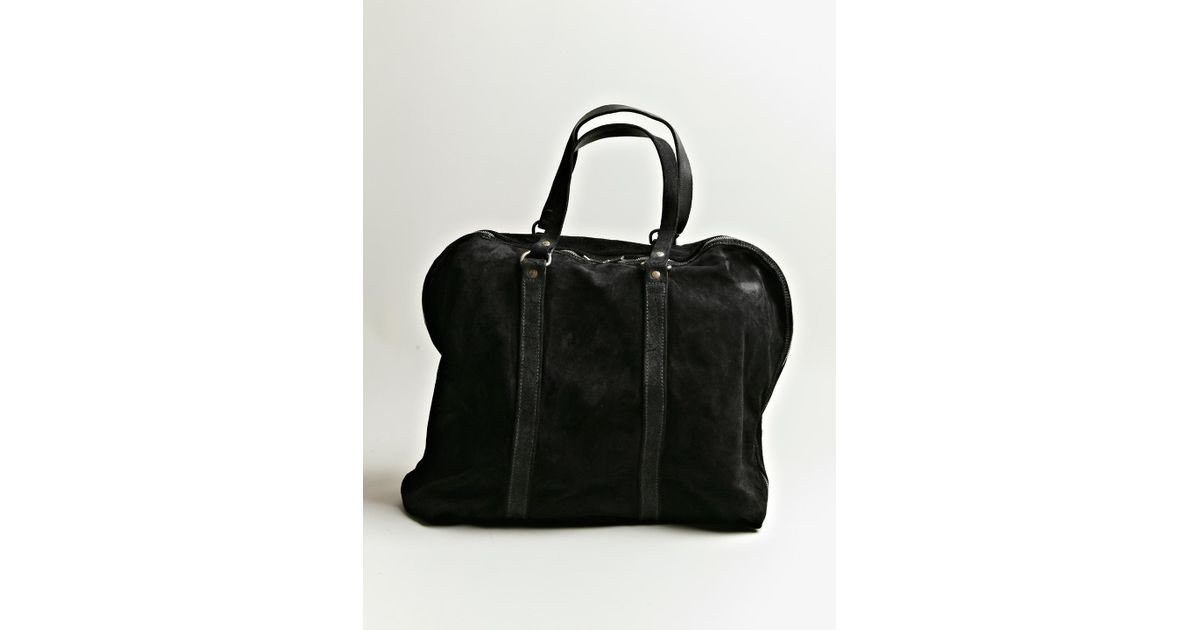 tote clutch - Black Guidi a9Nd3