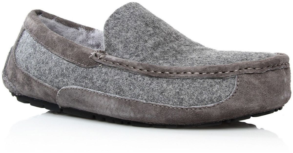 ugg ascot imperial