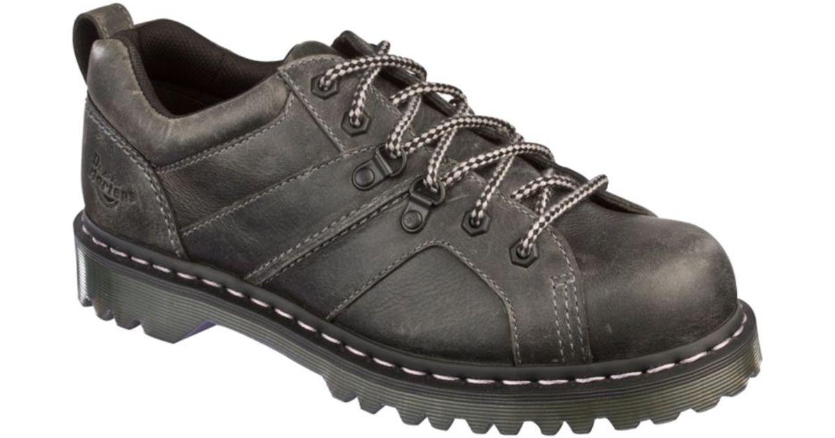 Dr. Martens Finnegan 6 Tie Shoes in