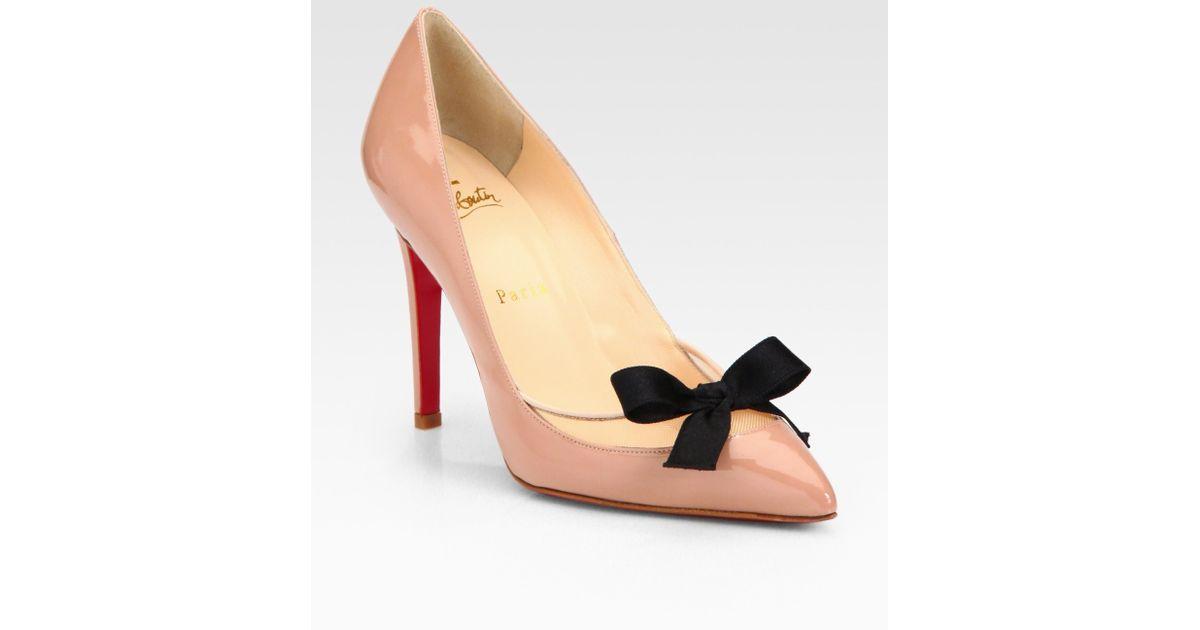 knock off louis vuitton shoes - christian louboutin jewel-embellished pumps, christian louboutin ...