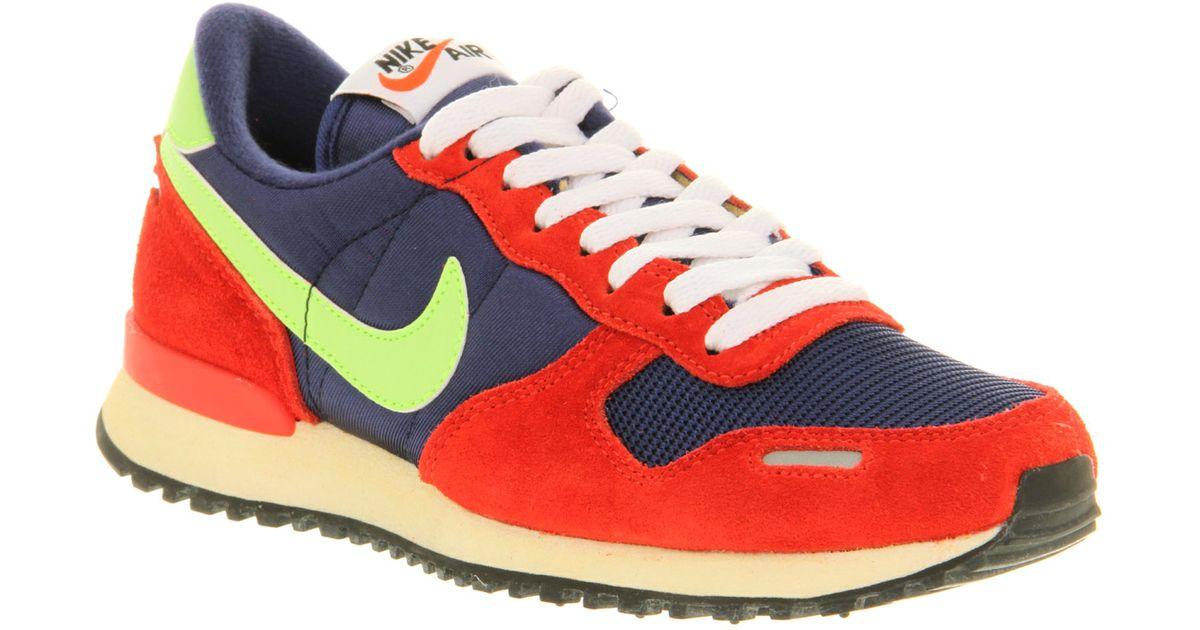 Nike Air Vortex Vintage Bluredyelsil