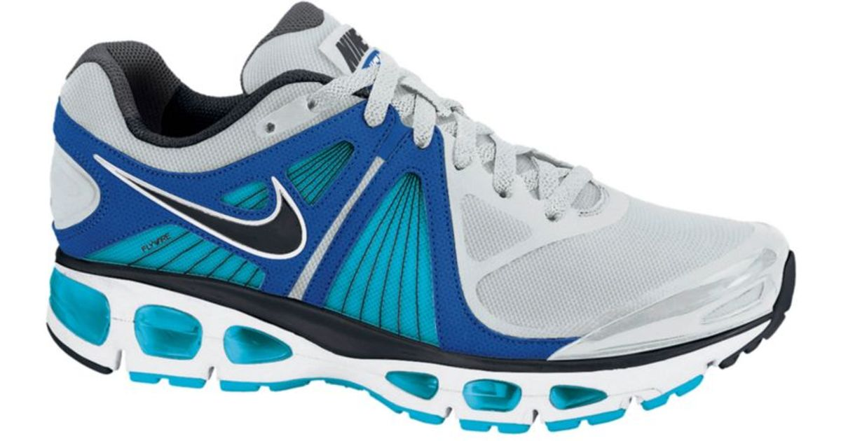 c1cb925a48a ... italy lyst nike air max tailwind 4 sneakers in blue for men a699e 5aee3